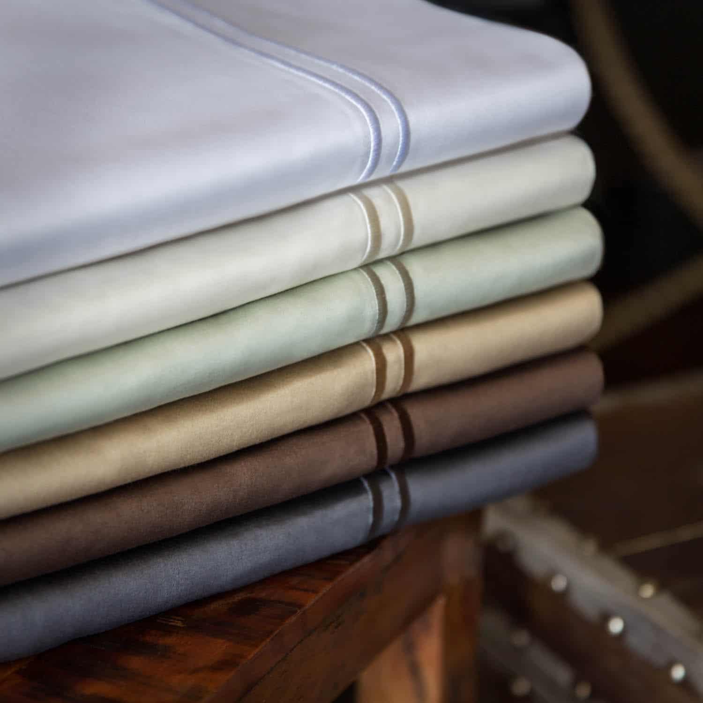 Malouf Woven 600 TC Egyptian Cotton Sheets