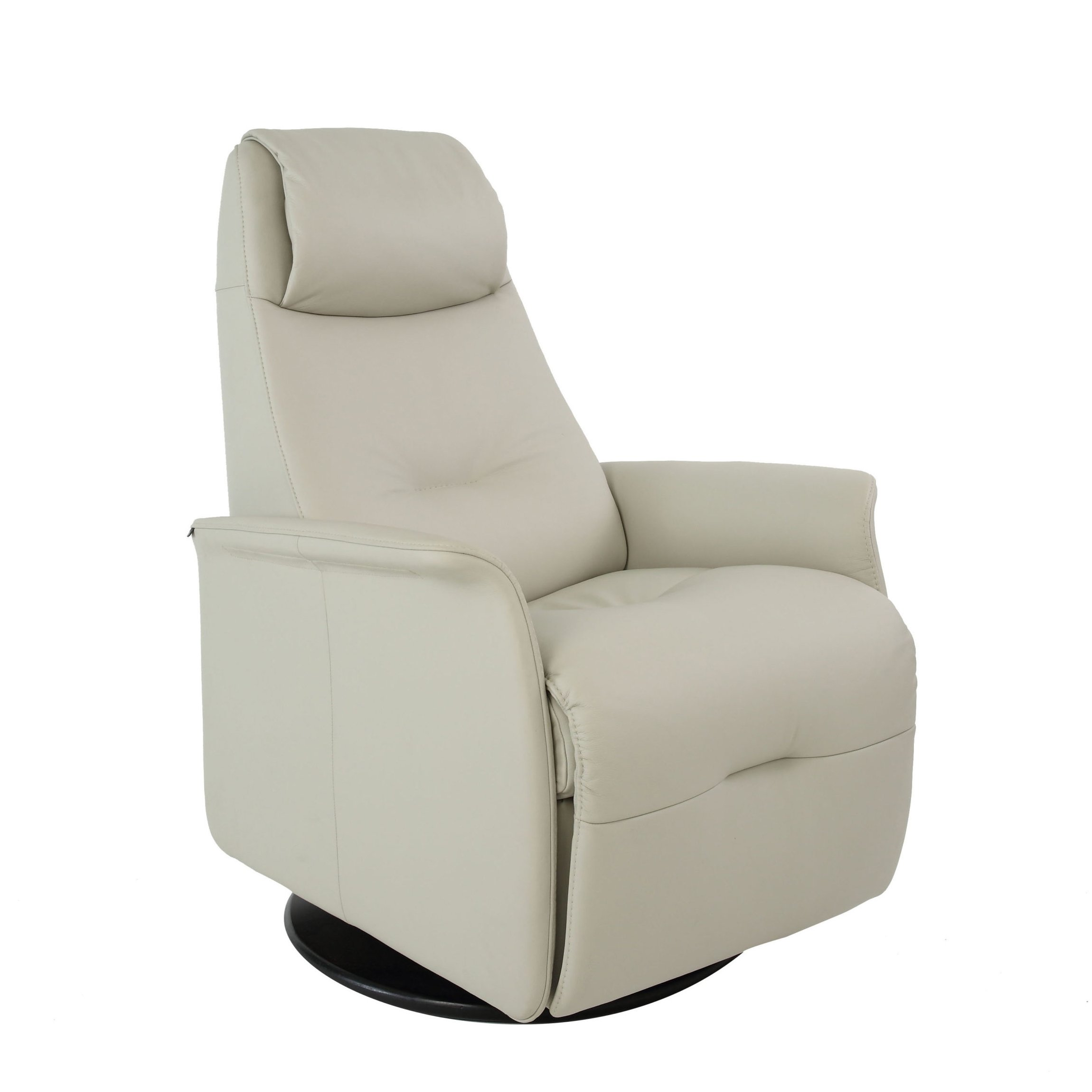 Tampa Recliner Shadow Grey