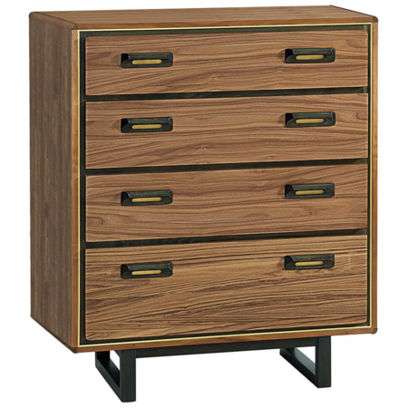 Bryce 4 Drawer Chest