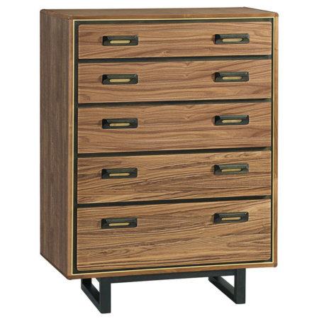 Bryce 5 Drawer Chest