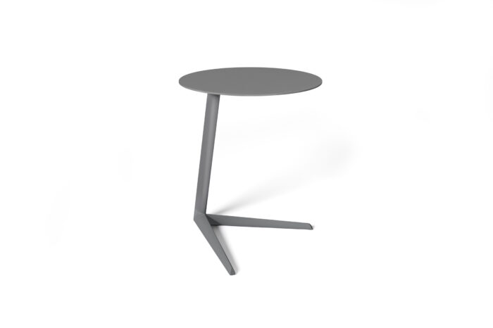 Milo Side Table in Mineral