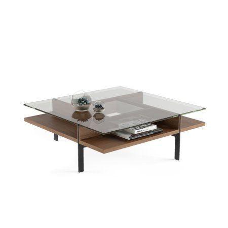 Terrace Coffee Table Walnut