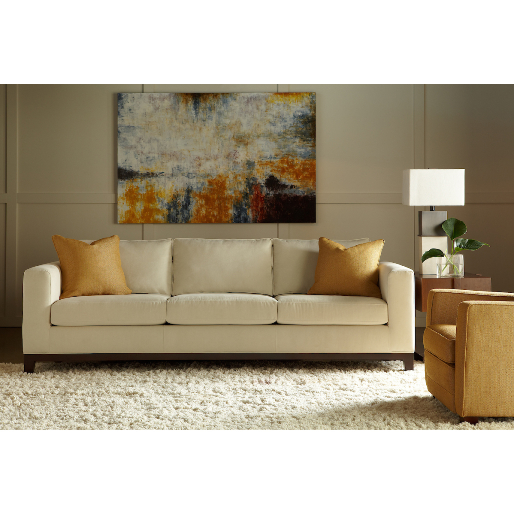 Brooke 3 Seat Sofa