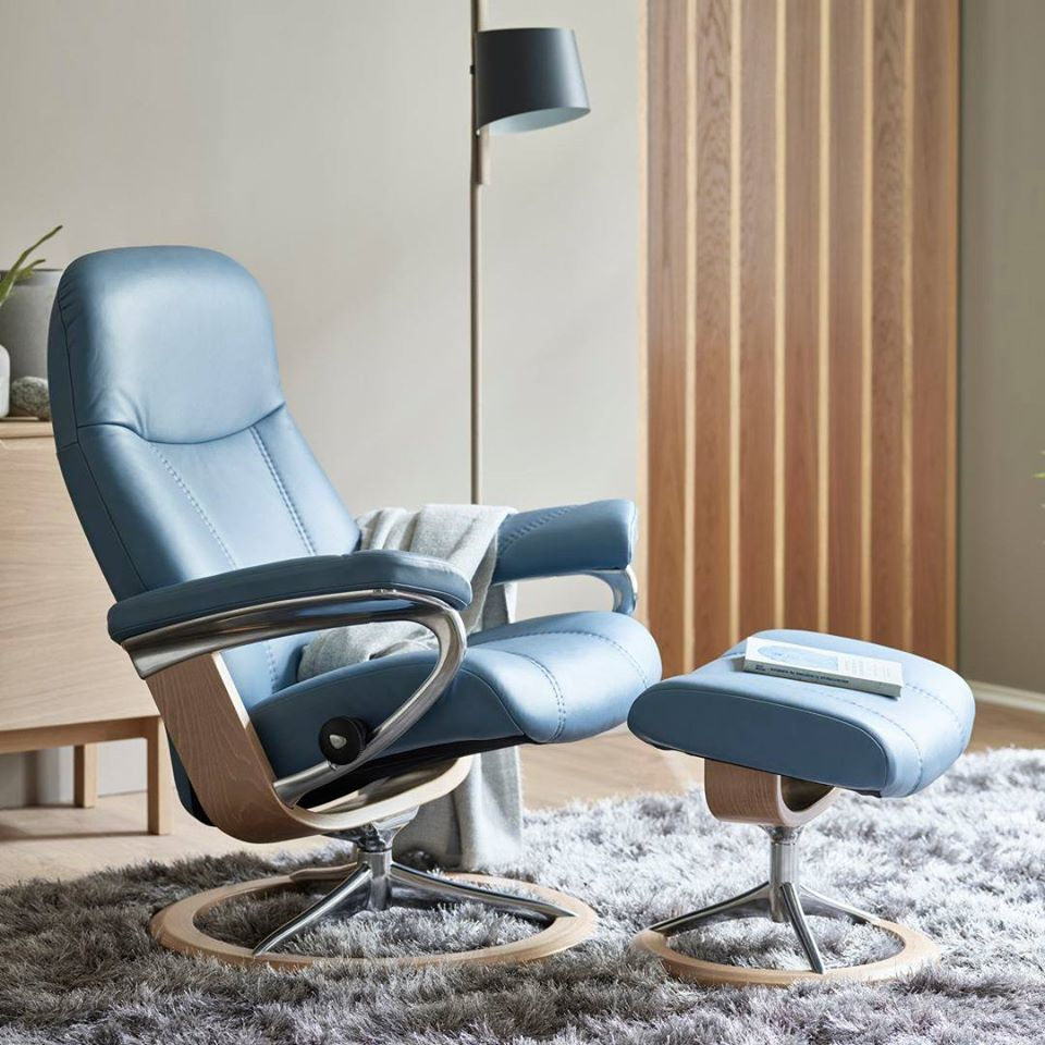 Stressless Recliner Sale