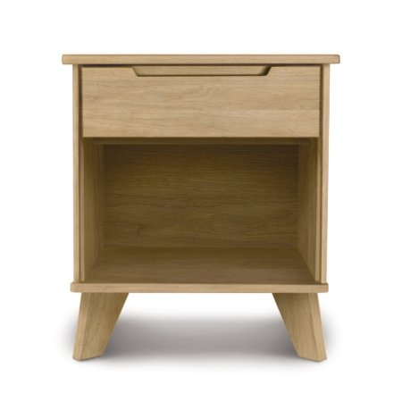 Linn 1 Drawer in Oak