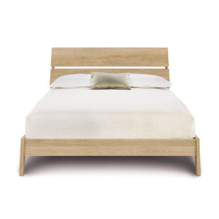 Linn Bed Head On in Oak