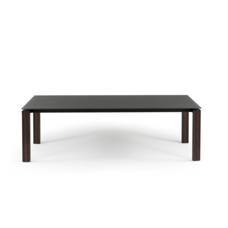 Morione Wood Ext Table