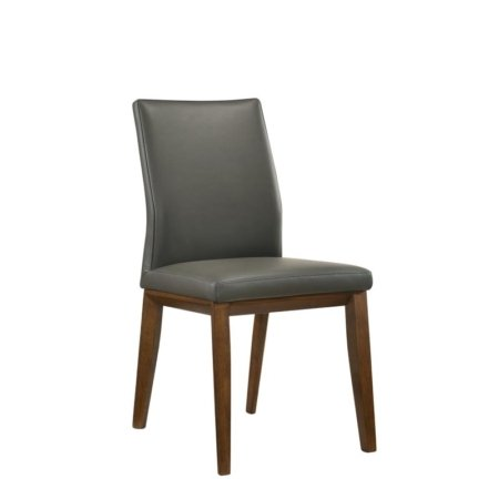 Aarhus Side Chair Grey