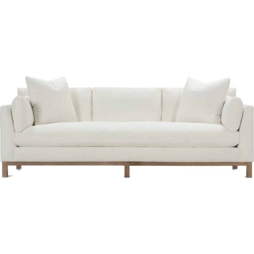 Boden Sofa Head On