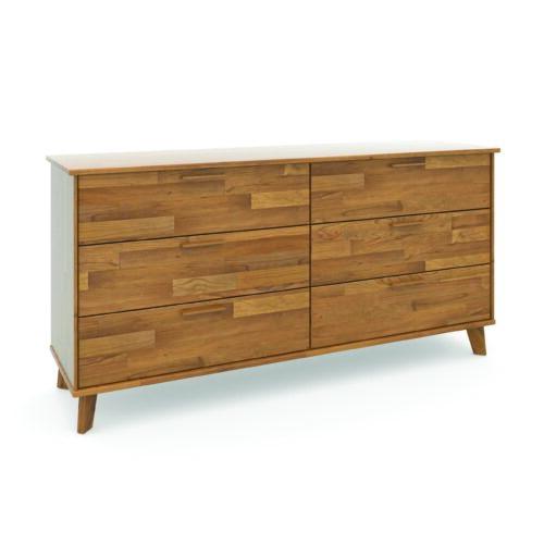 Camden 6 Drawer Dresser