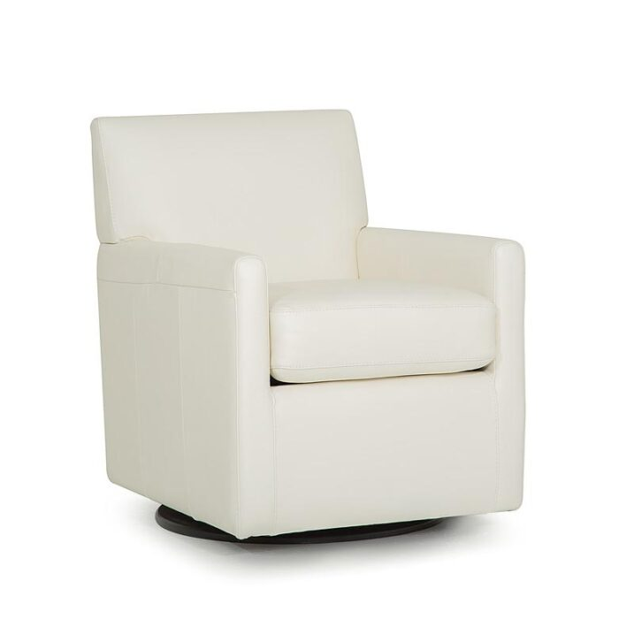 Playa Swivel Chair Side View