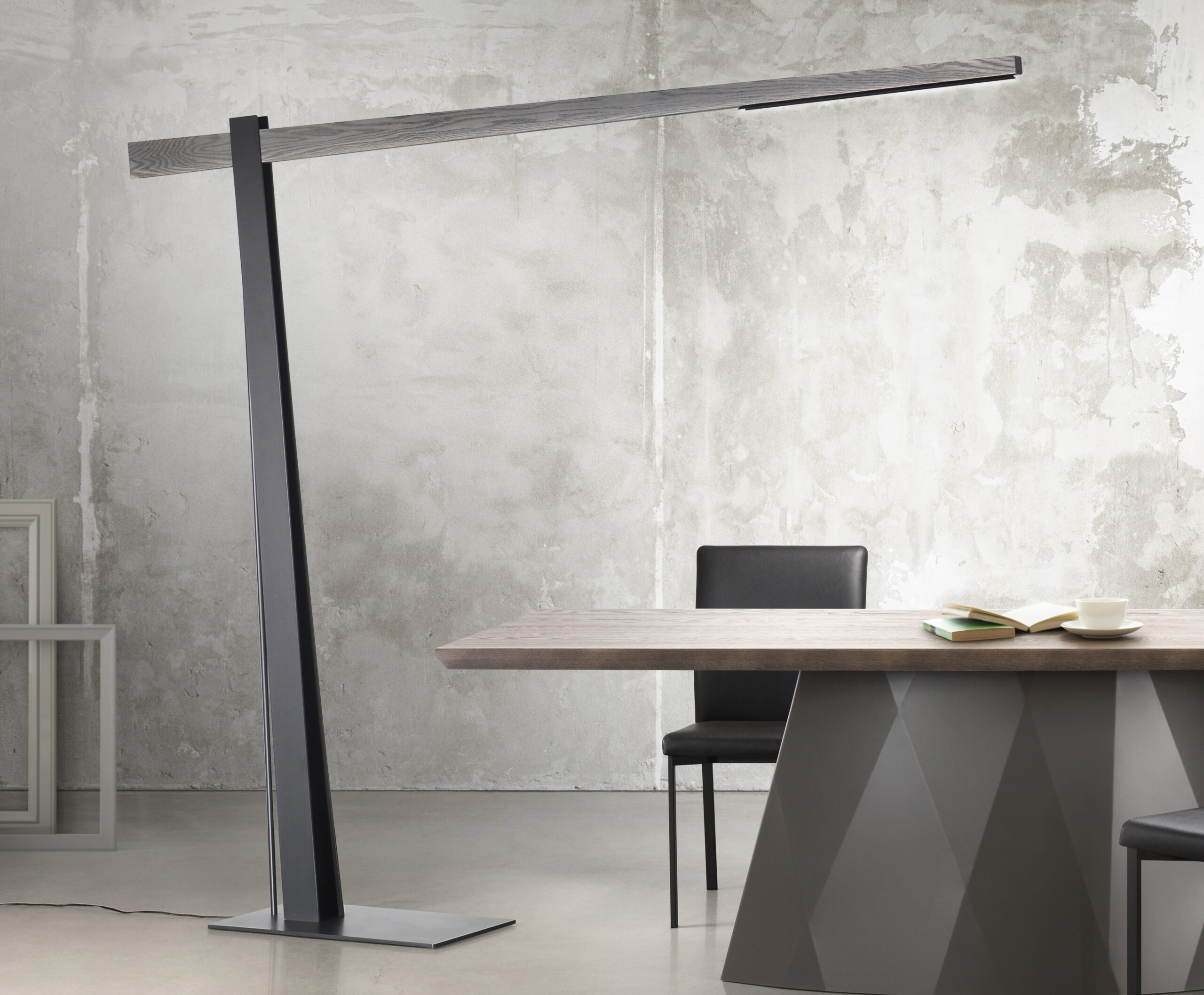 Beam Floor Lamp - Room
