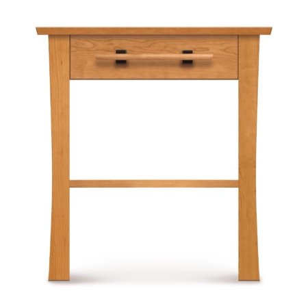 Monterey 1 Drawer Nightstand in Cherry