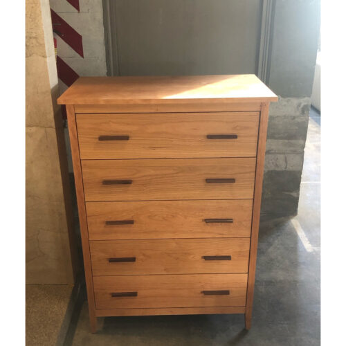 Wallace 5 Drawer Chest