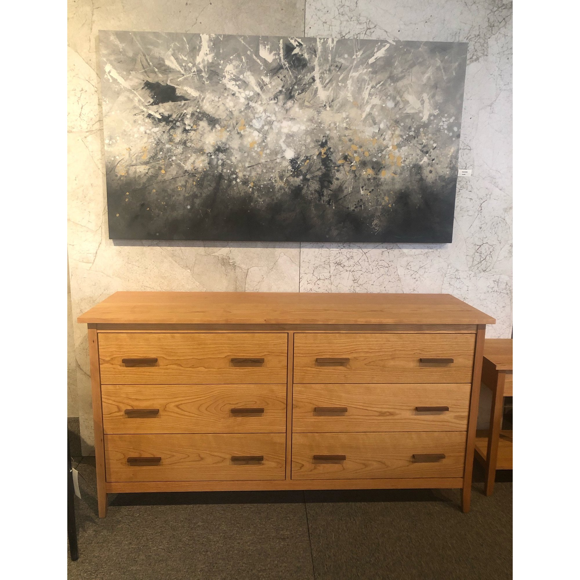 Wallace 6 Drawer Dresser