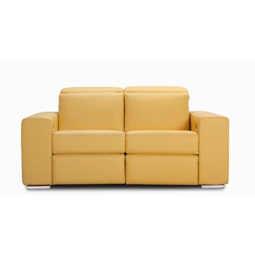 Seattle Sofa Yellow