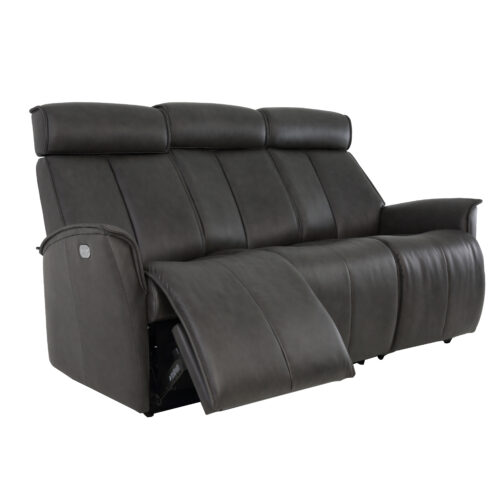Venice 3 Seat SL Storm Leather