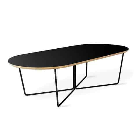 Array Coffee Table Oval