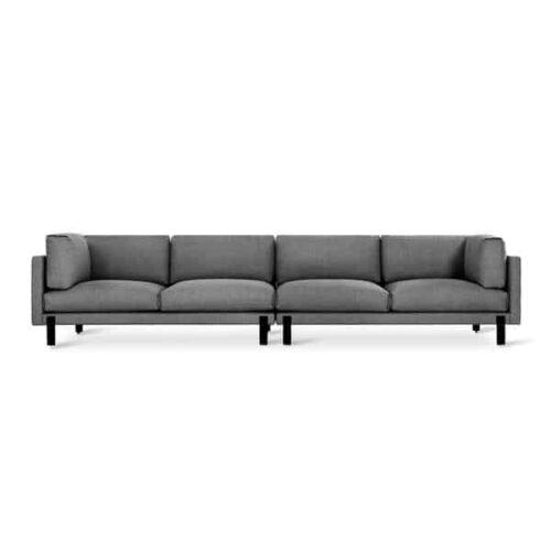 Gus Modern Parkdale SilverLake XL Sofa