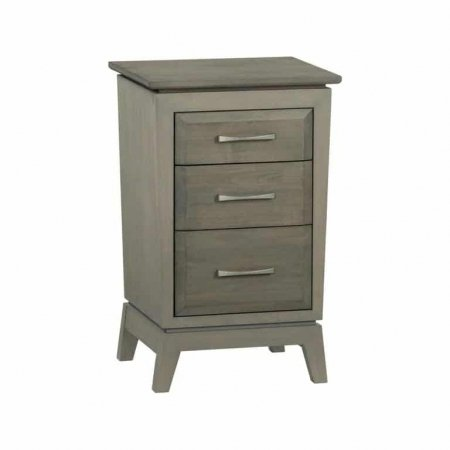 Ellison Nightstand Small by Whittier
