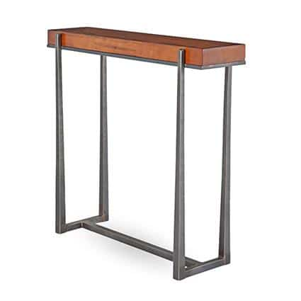 Cooper Console Ironhorse Home Furnishings - Cooper end table
