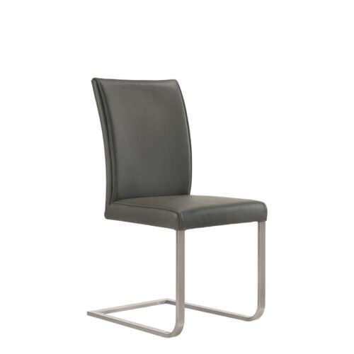 Bonn Chair - Light Grey