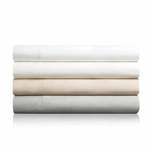 Malouf Woven 600TC Cotton Blend Bed Linens