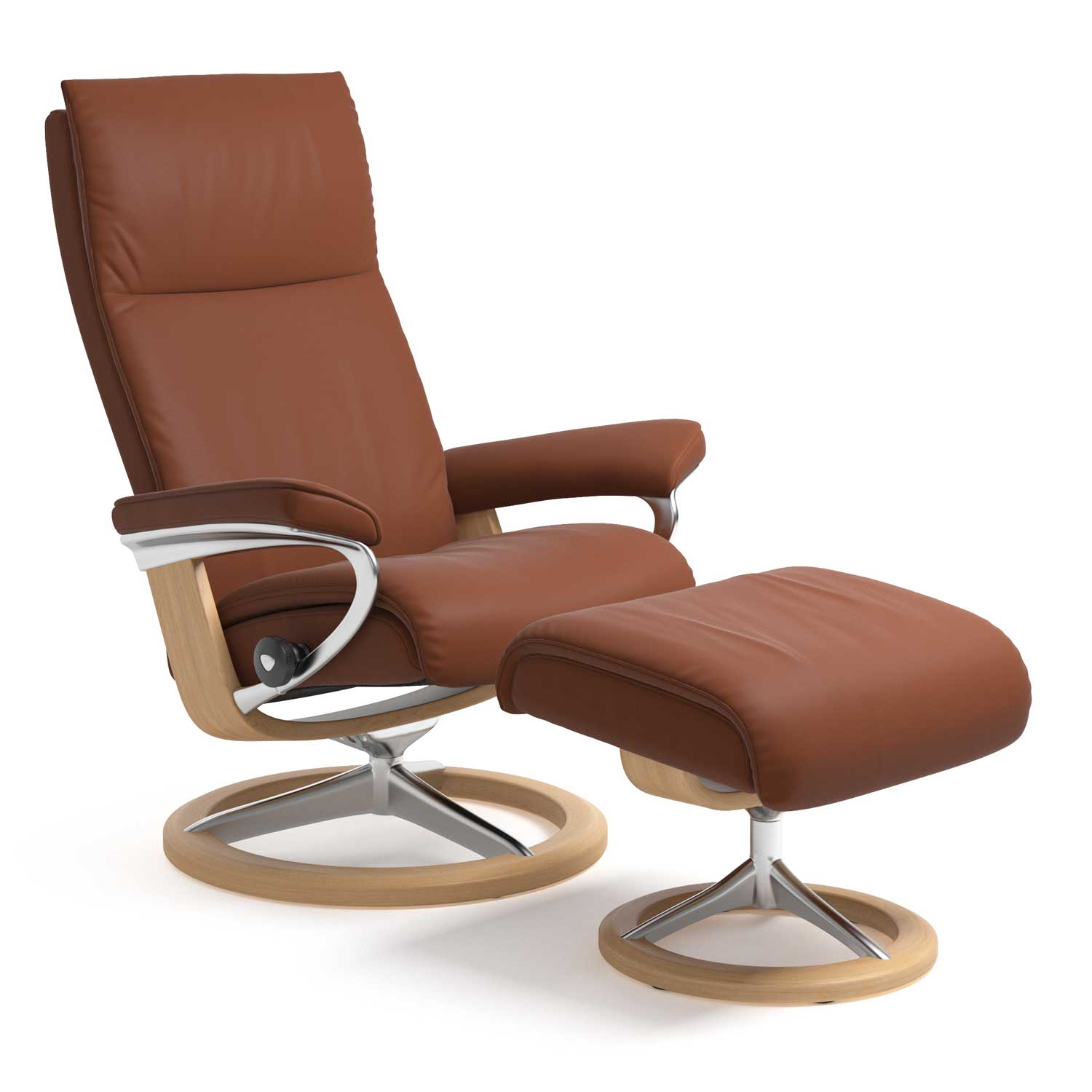 Aura Recliner by Stressless