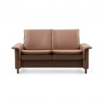 Aurora 2 Seat Low Back Sofa by Stressless