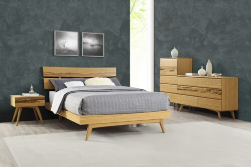 Azara Bedroom Collection by Greenington