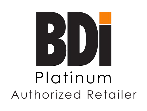 BDI Platinum Authorized