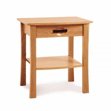 Berkeley 1 Drawer Nightstand by Copeland Furniture