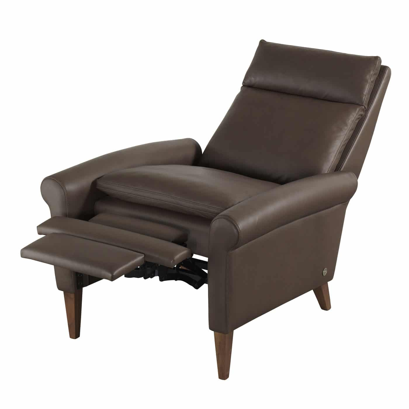 Burke Recliner by American Leather