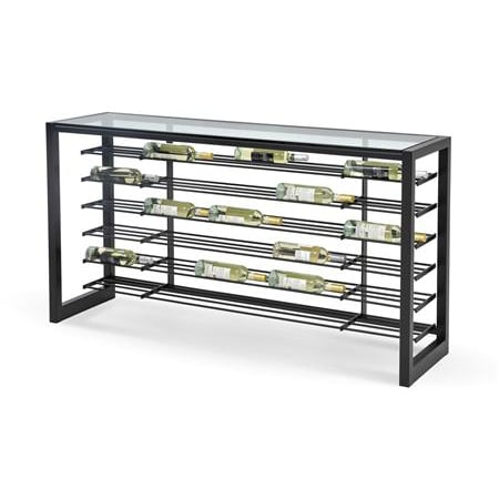 Charleston Forge Anderson Wine Console