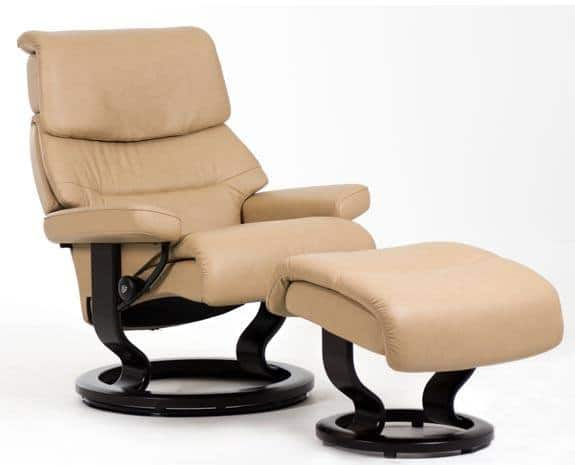 Capri Stressless Recliner