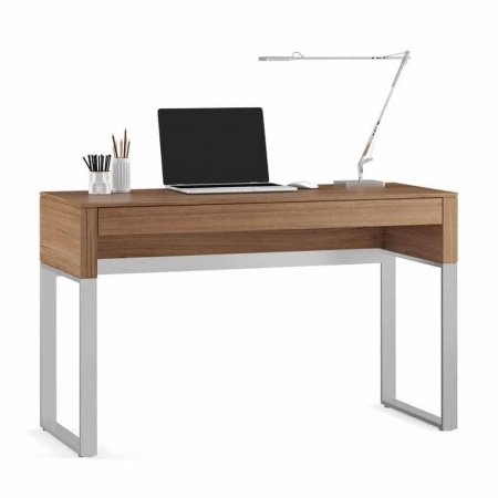 Cascadia Console Laptop Desk Model 6202 by BDI