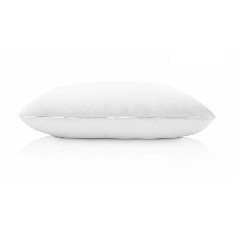 Malouf Cotton Encased Down Blend Pillow