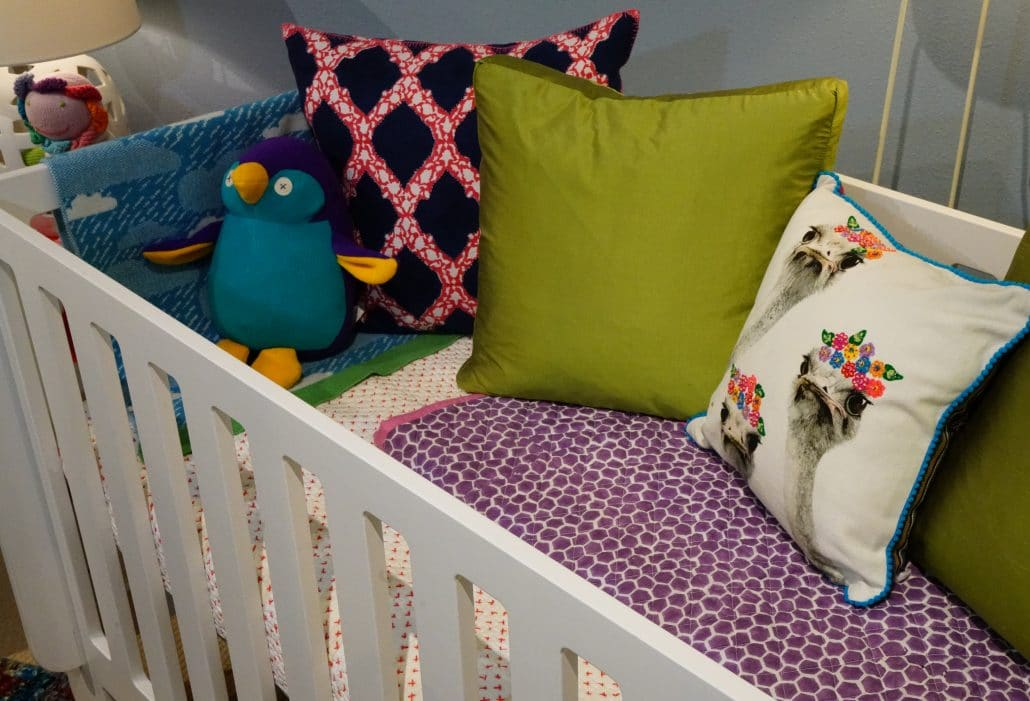 Crib and Nursery Accessories Mothers Love!