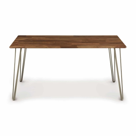 Essentials Rectangular Dining Table by Copeland