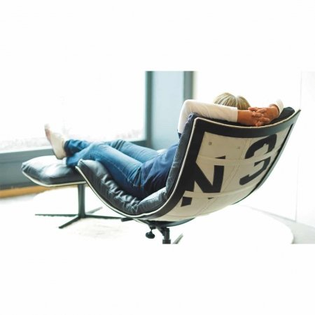 Fjords Spinnaker Recliner