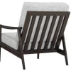 Greenington Reed Armchair BK Silo