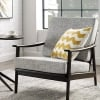 Greenington Reed Armchair Lifestyle Photo