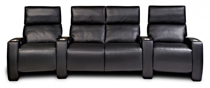 Home Theatre Seating Monroe