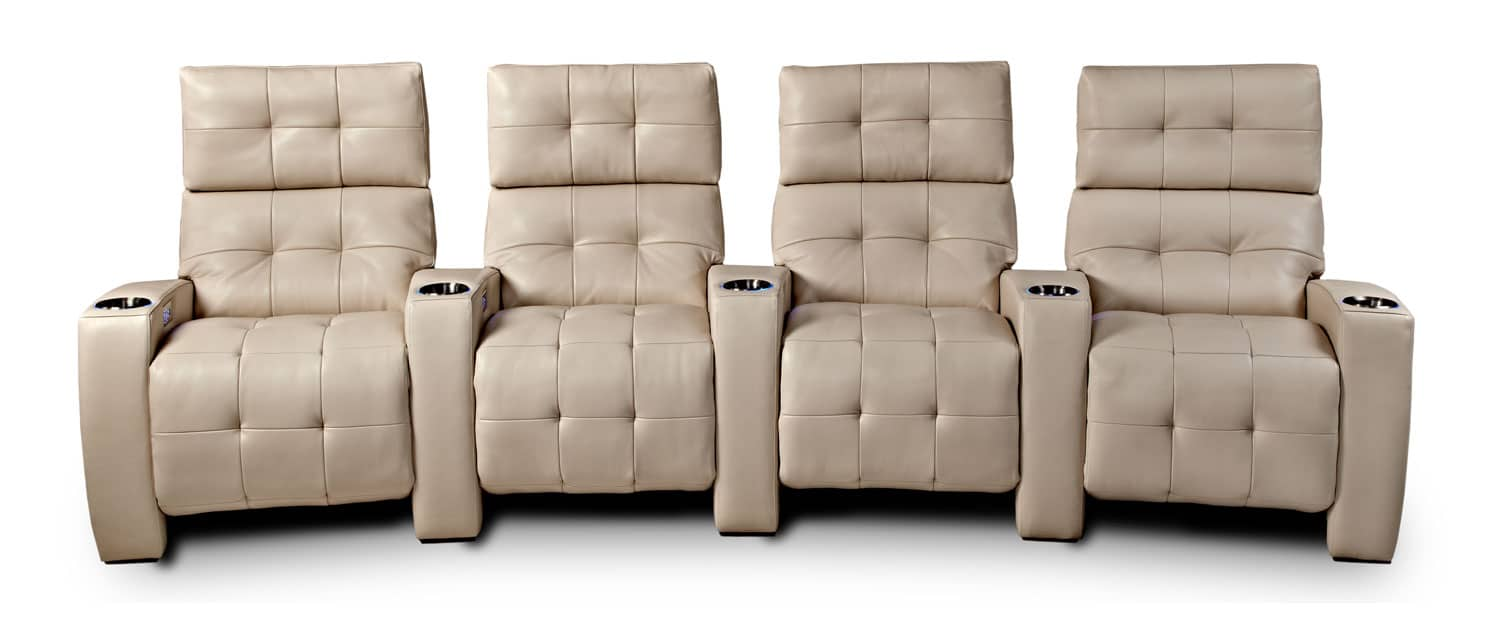 Home Theatre Seating Dean
