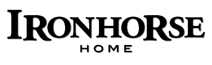 Ironhorse Home Furnishings Logo
