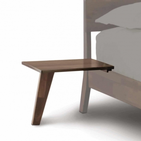Linn Shelf Nightstand by Copeland