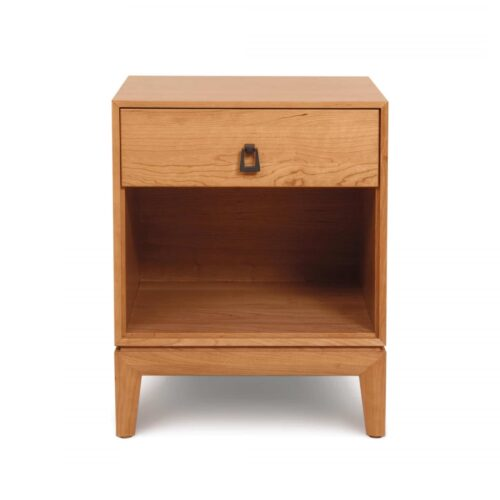 Mansfield 1 Drawer Night Stand by Copeland