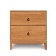 Mansfield 2 Drawer Dresser by Copeland