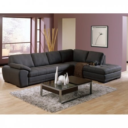 Miami Palliser Sectional Sofa