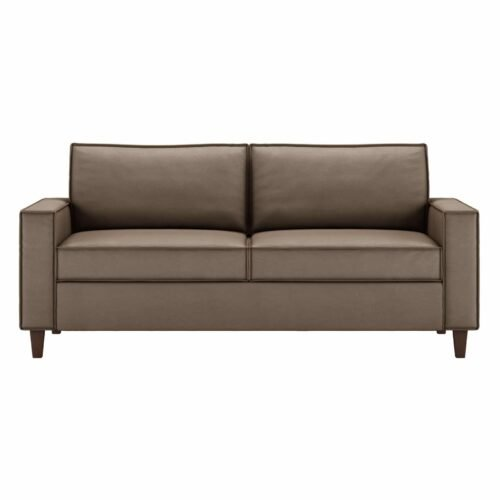 Mitchell Comfort Sleeper by American Leather.